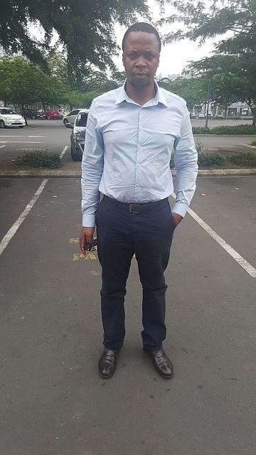 Sibonelo Zulu