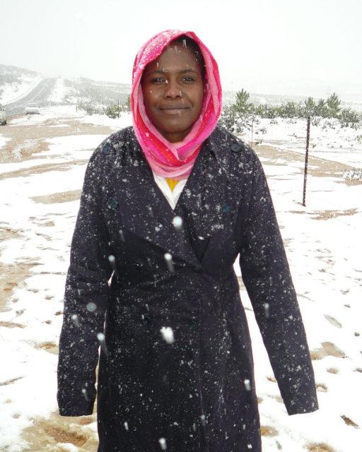 Cathy Mwanza
