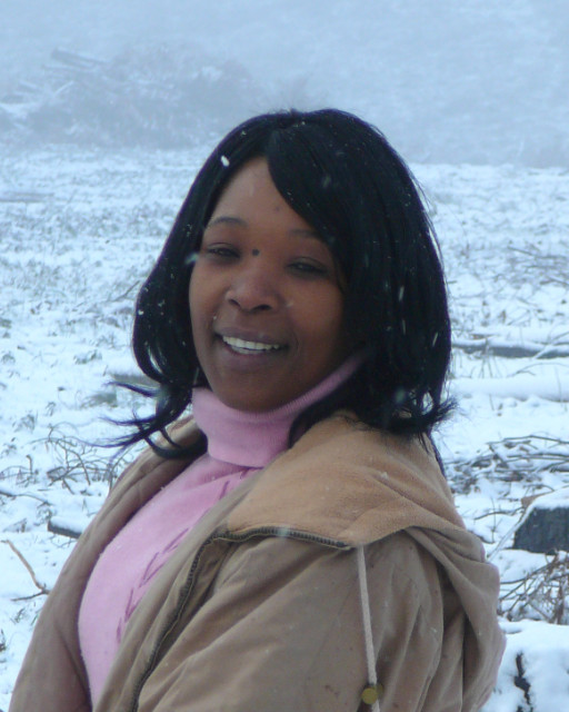Cleo Nxumalo