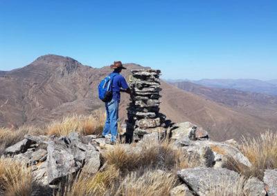 First Surveyor since 1877